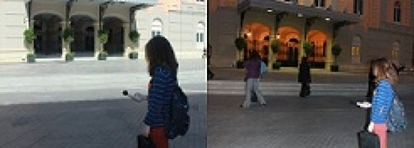 Murcia...�Un entorno limpio de ruido?