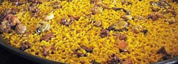 Hablar de la gastronomía de Murcia, es hablar de cocina mediterránea