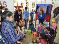 Cada Departamento propuso talleres para los visitantes, alumnos y vecinos de La Unión.