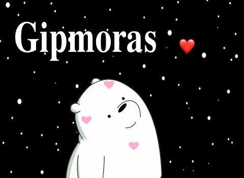 GIPMORAS