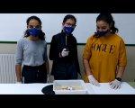 Discovery Team nos trae esta semana otro experimento asombroso. Mira el vídeo y aprende a ser un gran científico.