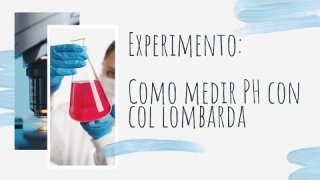 Discovery Team nos muestra cómo calcular el pH de cualquier sustancia con col lombarda, ¡muy sencillo!